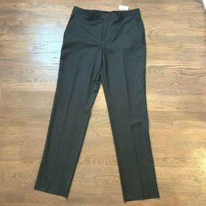 New A Bank Signature Collection Mens Suit Pants